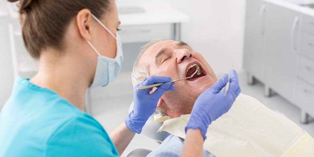 Emergency Dentistry Monmouth County