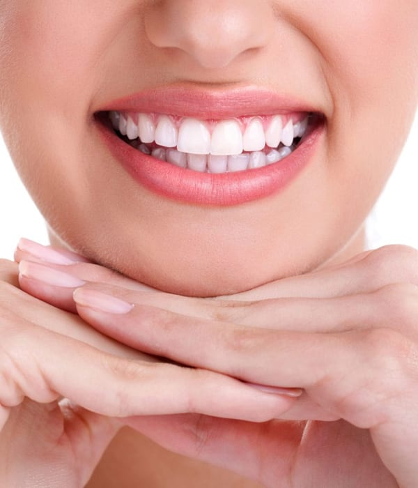 Teeth Whitening Picture of girl