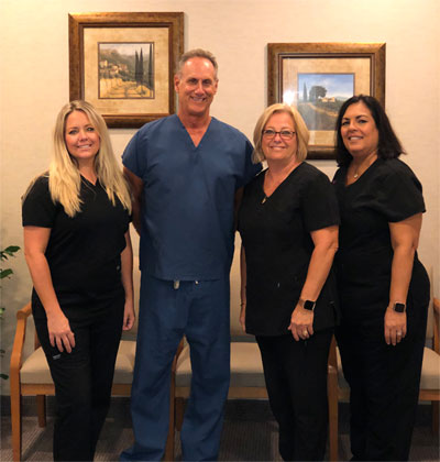 Comprehensive Dentistry Staff